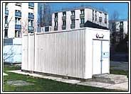 Mobil épületek